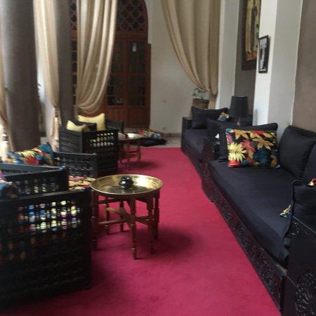 Palais Riad Calipau Marrakech: photo6.jpg