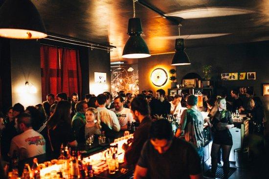 S-Bar Nürnberg