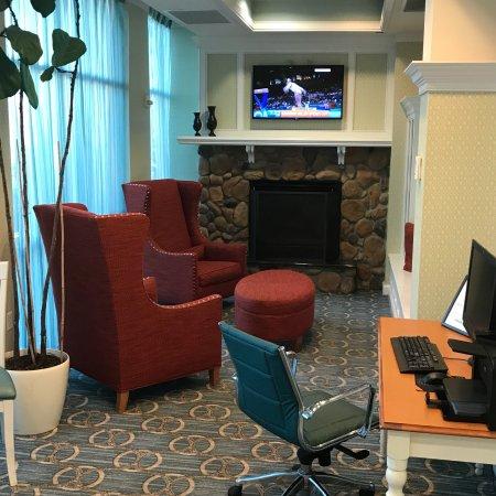 Residence Inn by Marriott Virginia Beach Oceanfront : Residence Inn
