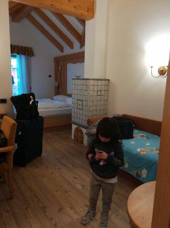 Hotel Ambiez Family & Wellness: IMG_20180114_144359_large.jpg