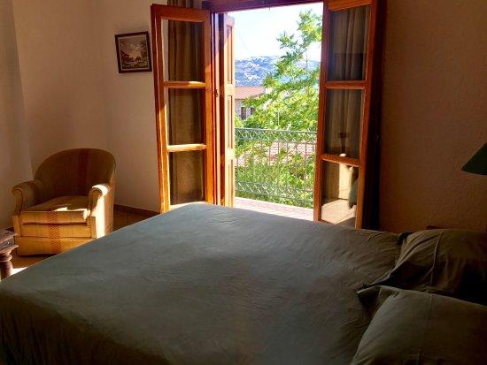 Balcony - Picture of Nikky's Place, Arachova - Tripadvisor