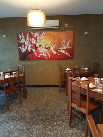 Shandong The Chinese Kitchen Picture Of Shandong The