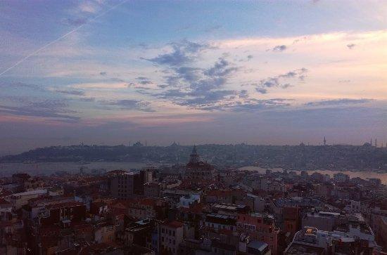 The Marmara Pera Hotel: IMG_20180108_203433_large.jpg