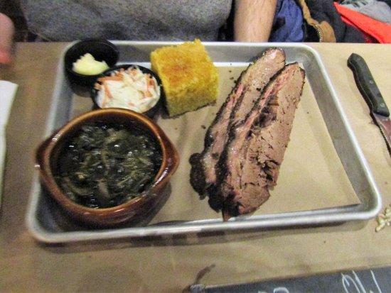 Newburyport, MA: Justin's meal ( daughters BF)