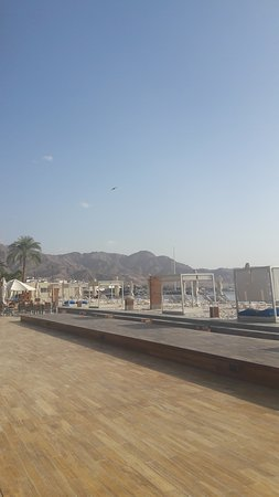 Kempinski Hotel Aqaba Red Sea Görüntüsü