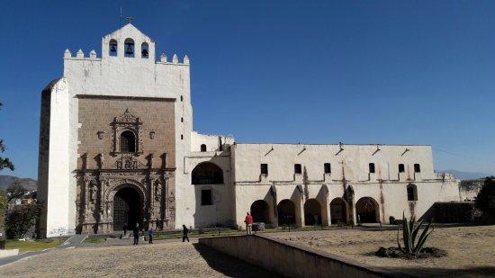 Ex Convent of Acolman