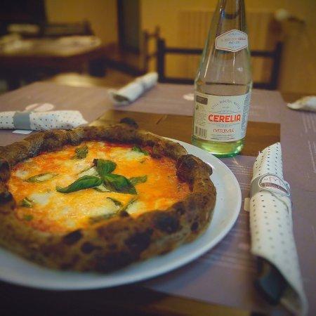 Marchesa La Pizzeria