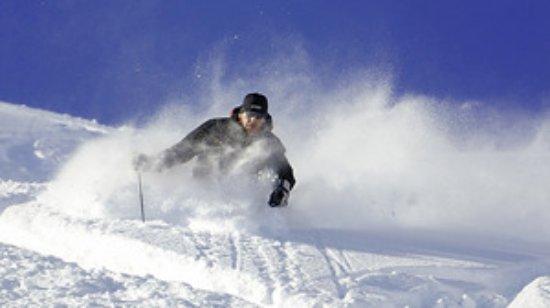 Zeltweg, Αυστρία: Skifahren bzw. Skiurlaub im Wintersportparadies der 8 Murtaler-Skiberge: Kreischberg, Lachtal, e