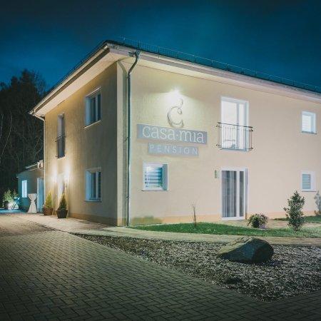Spremberg, Tyskland: Pension Casamia
