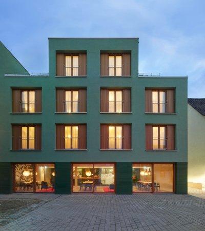 Kitz boutique hotel bewertungen fotos preisvergleich for Boutique hotel deutschland