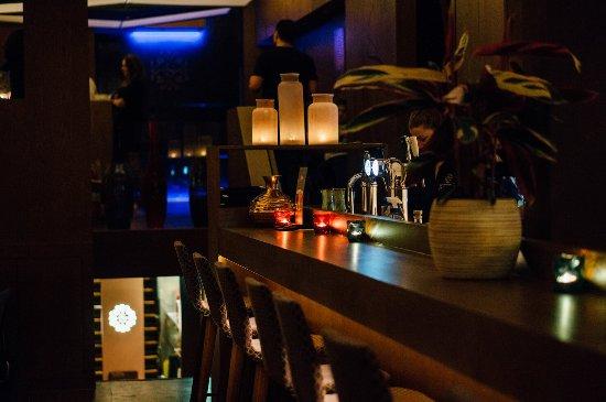 Bar en keuken picture of surya utrecht utrecht tripadvisor