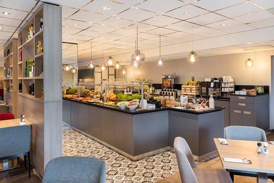 Interior - Picture of Mercure Hotel Amsterdam West - Tripadvisor