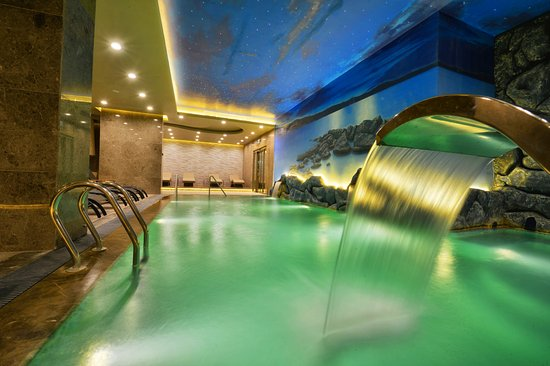 Marigold Termal & Spa Hotel