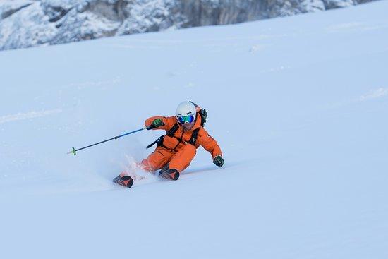 Arlberg Snowsports