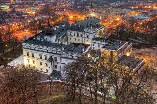 Lithuania: Dukes Palace Photo: L. CIunys