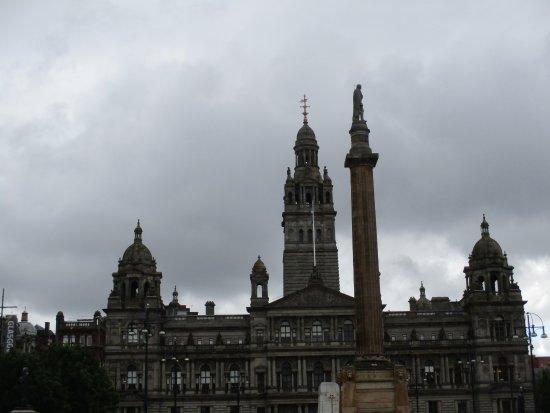 City Chambers Photo