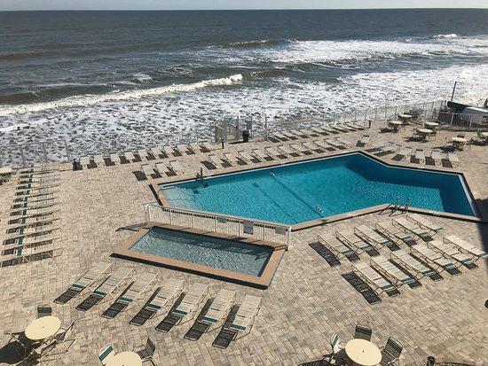 Ocean east resort club desde s 306 ormond beach fl for Apartahoteles familiares playa