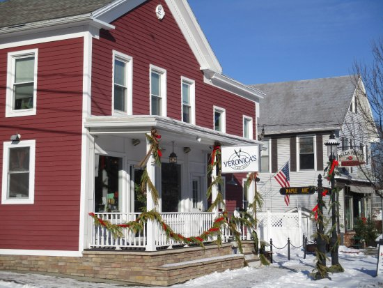 Veronica's Culinary Tavern, Altamont, New York