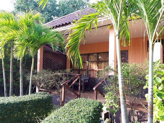 Pinnacle Resort Samui Bild