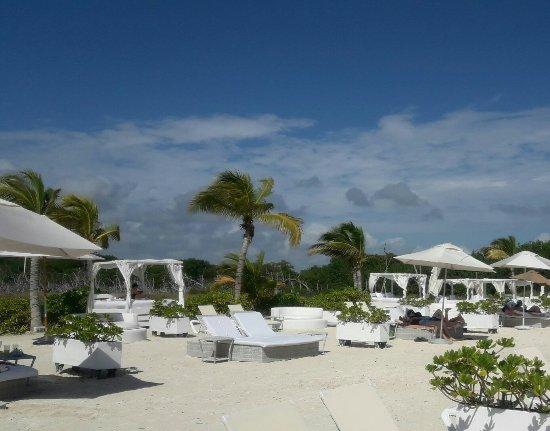 Vacaciones soñadas en la Riviera Maya