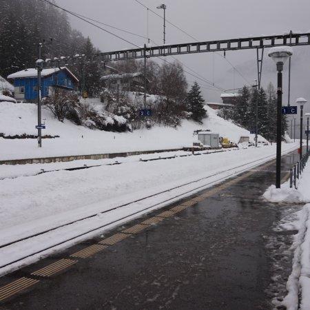 Tiefencastel, سويسرا: photo2.jpg