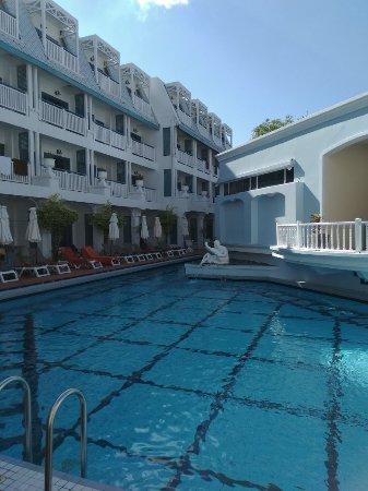 Andaman Seaview Hotel: IMG_20180118_095910_large.jpg