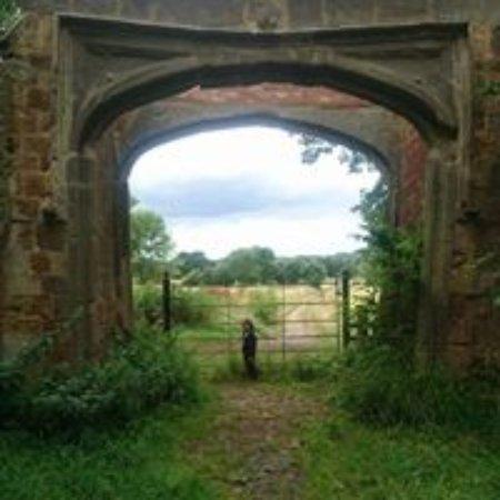 Badby Gate
