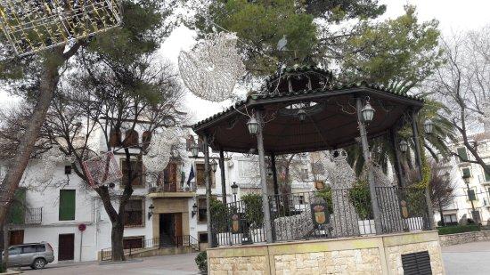 Ayuntamiento de Quesada