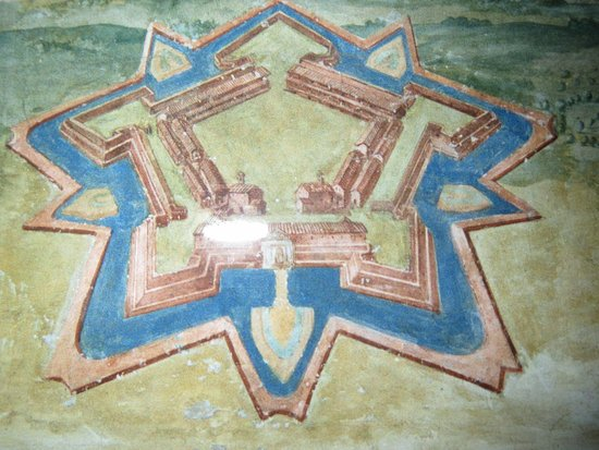Ex Fortezza Pontificia