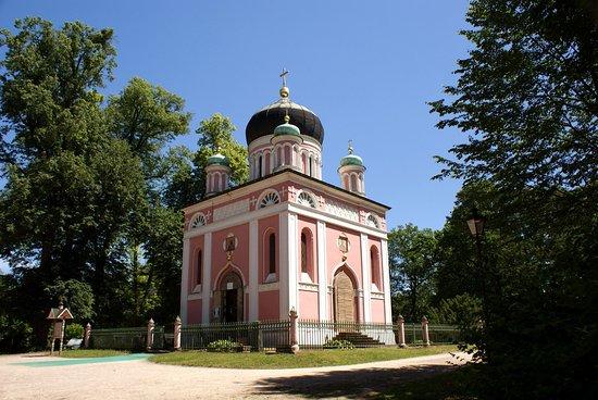Gemeinde der Russisch-Orthodoxen Kirche