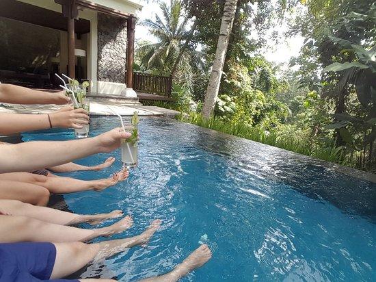 Kayumanis Ubud Private Villa & Spa: Villa Seseh