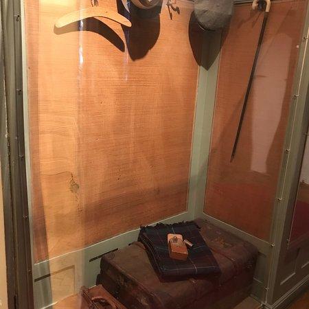 Sigmund Freud Museum: photo8.jpg