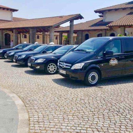 Podgorica, Montenegro: Best Taxi