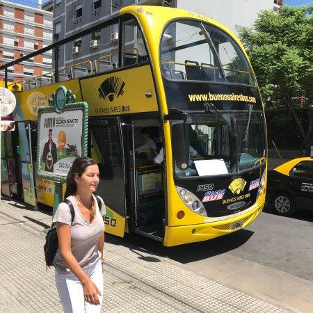 Buenos Aires Bus: photo3.jpg
