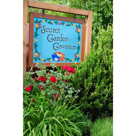 Secret Garden Growers