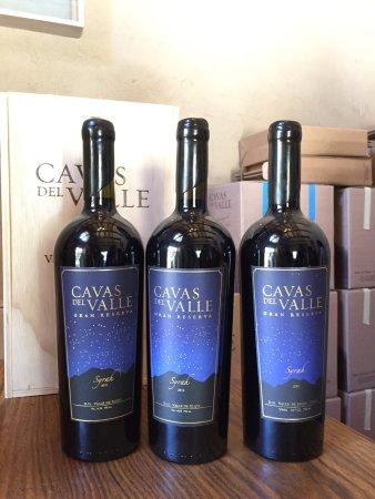 Cavas Del Valle: photo2.jpg
