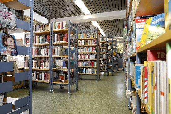 Stadtbucherei Waldenbuch