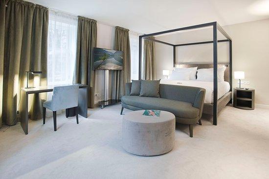 Pestana amsterdam riverside hotel prezzi 2018 e recensioni for Alloggio a amsterdam