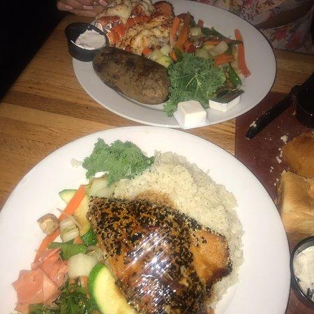 Aruba Beach Cafe Menu Prices