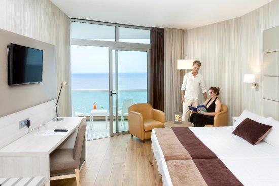 Hotel Best Semiramis Ab 87 1 6 7 Bewertungen Fotos