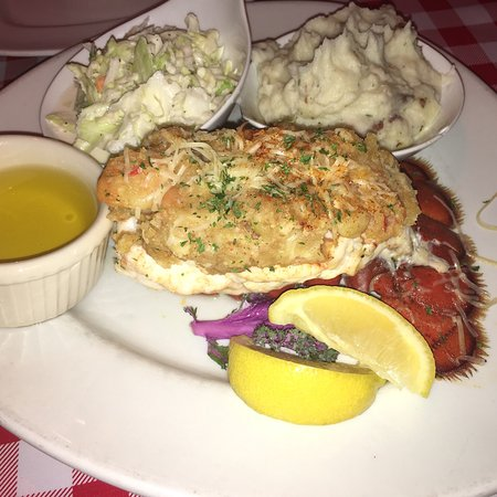 The Lobster Pot: photo3.jpg