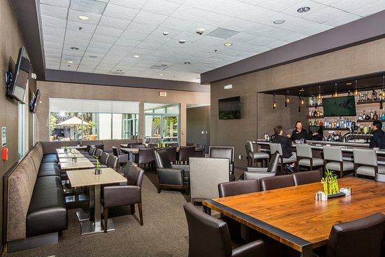 Tustin, CA: Player's Lounge
