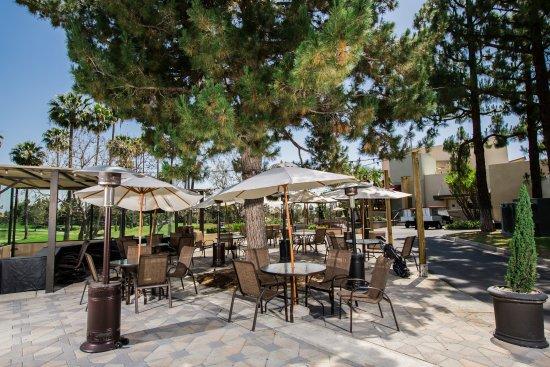 Tustin, CA: Pine Tree Patio