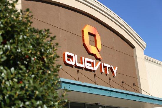 Quevity