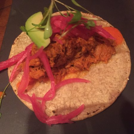 Mole Taco Bar照片