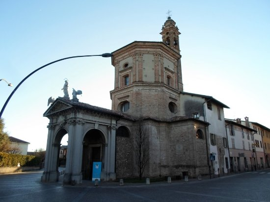 Chiesa della Beata Vergine della Fontana