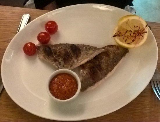 Vegetarian Restaurant Mevagissey