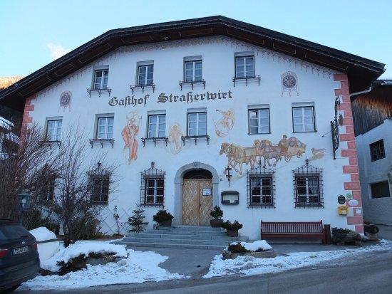 Strassen, Oostenrijk: Hotel