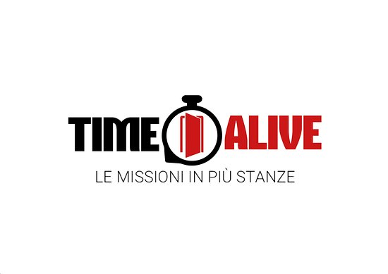 Time Alive - Escape Room Novara