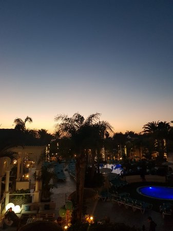 Gran Oasis Resort: 20180121_190011_large.jpg
